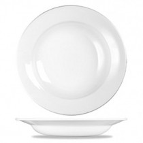 PZ 50 Piattino per dessert in plastica alimentare trasparente rigida per aperitivo