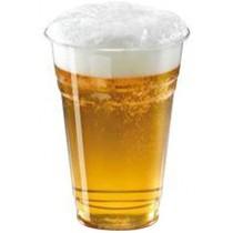 PZ 50 Bicchiere in plastica bio compostabile da ml 500 ecologico ultra large max