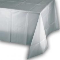 PZ 20 Tovaglie bianche cm 100 x 100 in carta TNT 50 gr simile alla stoffa tessuto non tessuto