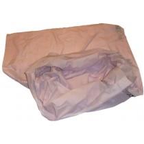 PZ 20 Sacchi biologici biodegradabili da cm 70 x cm 9 per raccolta differenziata