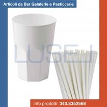 kit-promozionale-pz-100-bicchiere-bianco-da-400-cc-pz-150-cannucce-bianche-da-20-cm