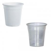 Pz 200 Bicchiere da cl 8 per caffe' in plastica coffee cup