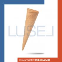 PZ 335 Cono Botticelli per gelato cialda per gelato in cialda arrotolata