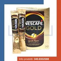 PZ 120 Nescafè GOLD, caffè solubile istantaneo