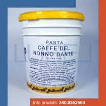 """KG 1 Miscela """"Caffe' del nonno Dante"""" in pasta per gelati e dolci"""