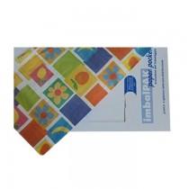 Fogli di carta decorata in dispenser per imballo alimenti - varie fantasie disponibili