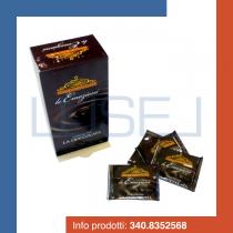 PZ 36 Preparato per cioccolata calda monodose in polvere in bustine