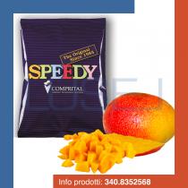 """Gr 1250 preparato al gusto """"mango"""" per gelato e ghiaccioli"""