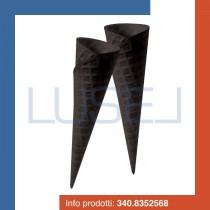 pz-250-cono-nero-black-per-gelato-formato-piccolo-in-cialda-arrotolata-per-gelaterie