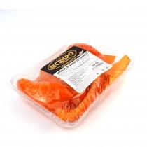 gr 900 scorze di arancio candite per decorare dolci,panettoni,cassate e gelati