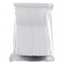 PZ 200 Forchette biodegradabili compostabili per aperitivo apericena e happy hour forchetta per alimenti