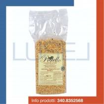 kg 1 granella di nocciola piemonte i.g.p. per gelateria e pasticceria