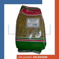 KG 1 Granella di puro pistacchio prima scelta in busta