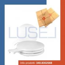 kit-promozionale-pz-1000-foglietti-in-carta-antigrasso-pz-6-tagliere-bianco-white-cm-34-x-26-con-manico-in-plastica-rigida