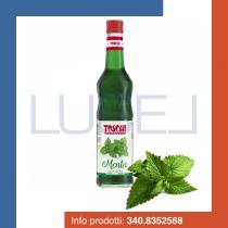 GR 740 Sciroppo alla menta Toschi mint syrup per granite e cocktail in bottiglia