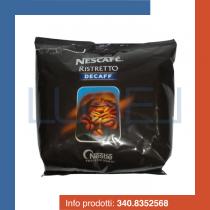 GR 250 Nescafè Ristretto decaffeinato istantaneo, Caffè liofilizzato solubile