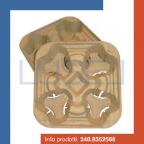 pz-50-vassoio-porta-bicchiere-a-4-spazi-in-cartone-per-bibite-da-asporto-e-caffe