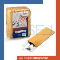 pz-125-busta-portaposate-cm-10-x-25-tovagliolo-40-x-40-busta-sacchetto-in-cartapaglia