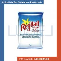 KG 1 Latte in polvere intero Regilait francese