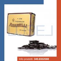 KG 1 Rombetti liquirizia pura all'anice Amarelli