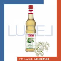 GR 740 Sciroppo Fior di Sambuco Toschi elder syrup per granite e cocktail in bottiglia