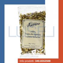 GR 500 Tisana alla liquirizia Amarelli di radici selezionate liquorice herbal tea