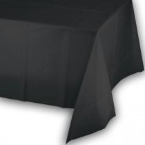 PZ 20 Tovaglie nere in carta TNT 50 gr cm 100 x 100 simile alla stoffa tessuto non tessuto