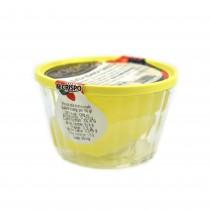gr 400 zucca bianca candita per decorare dolci,panettoni,cassate e gelati