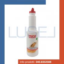 LT 1 Zucchero di canna liquido Toschi in bottiglia, sciroppo di zucchero kg 1,3