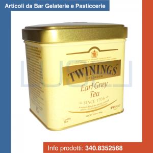 GR 100 The Earl Grey Twinings sfuso in lattina