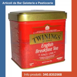 GR 100 The sfuso in lattina Twinings English Breakfast